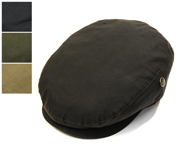 """スウェーデン""""WIGENS(ヴィーゲン)""""ワックスコットンハンチング[大きいサイズの帽子アリ]【コンビニ受取対応】 (kaw-wgn-15570)"""