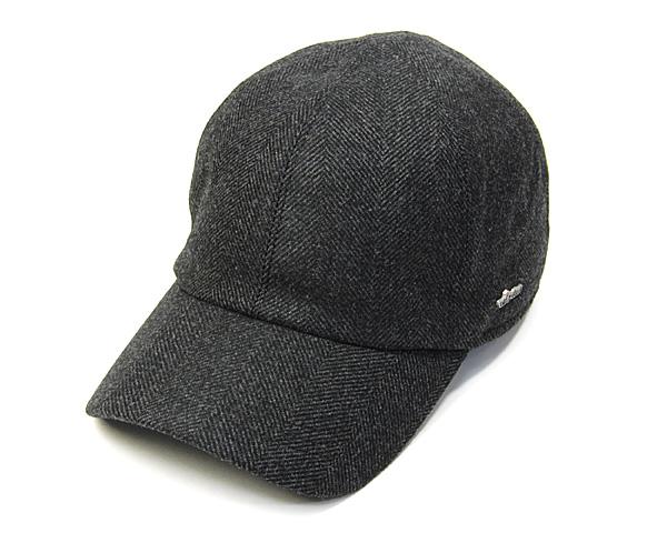"""スウェーデン""""WIGENS(ヴィーゲン)""""耳当て付きウールキャップ[大きいサイズの帽子] AW17C1  (kaw-wg-25160) bok"""