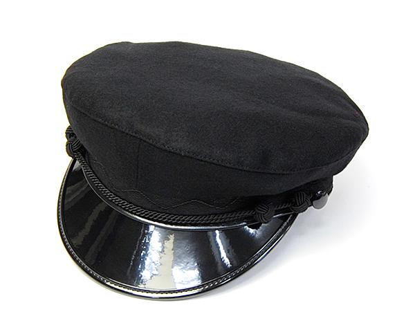 """【A】 スウェーデン""""WIGENS(ヴィーゲン)""""オフィサーキャップ[大きいサイズの帽子アリ][小さいサイズあり] AW17C1  (kaw-wg-vinga)"""