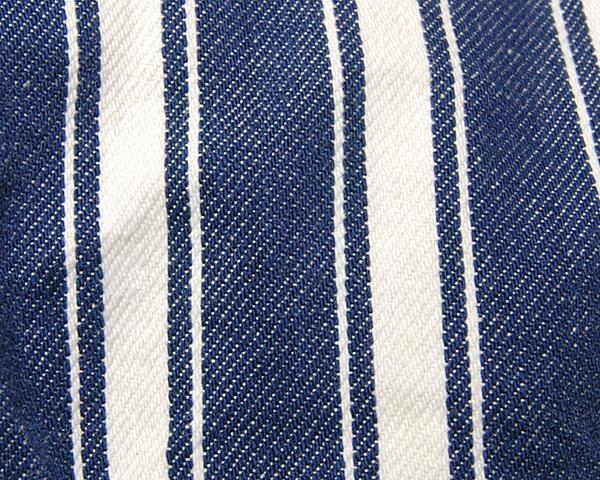 YARMO(ヤーモ)インディゴ染めベレー帽