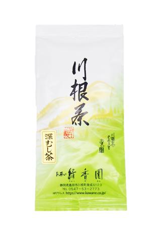<緑香園・深蒸し茶>100g