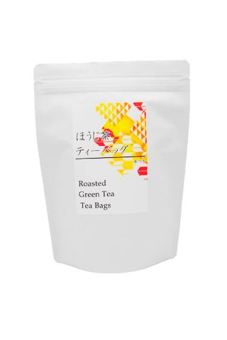 ほうじ茶ティーバッグ大袋(糸つき3g×60個入)