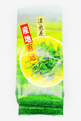 濃い煎茶(350g入)