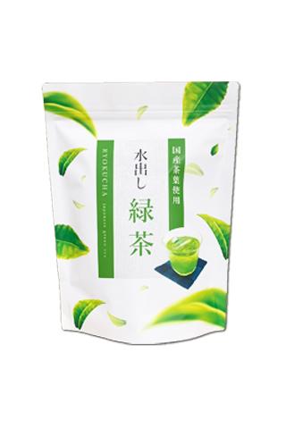 水出し緑茶ティーバッグ(5g×50個入)