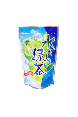 水出し緑茶ティーバッグ(5g×25個入)