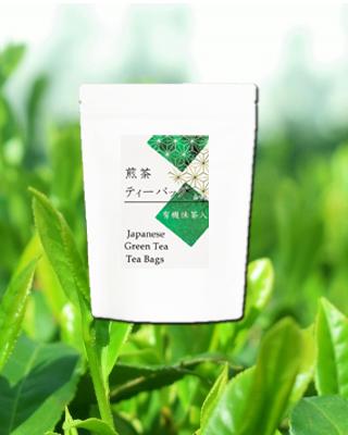 煎茶ティーバッグ大袋