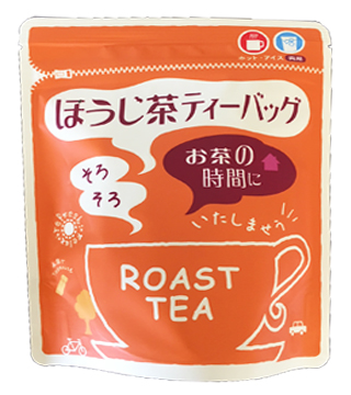 ワンカップティー ほうじ茶(糸つき3g×15個)