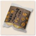 米粉入り 柚子くっきぃ 【1袋】
