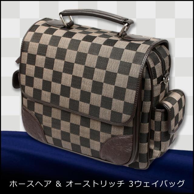リュックタイプの鞄です。
