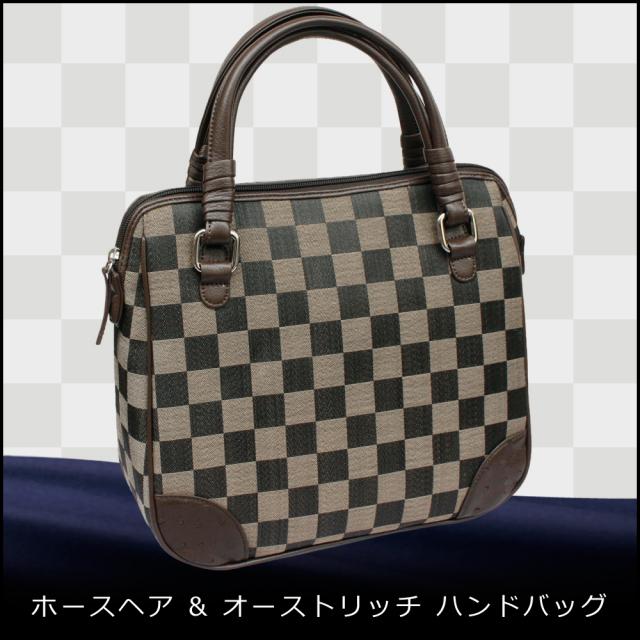 レディースの手さげバッグです。