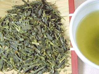 番茶 100g 国産緑茶30号(静岡県産)