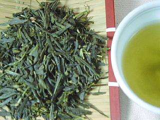 上番茶 100g 国産緑茶50号