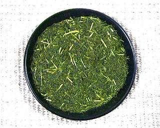 深蒸茶(ふかむし茶)80号
