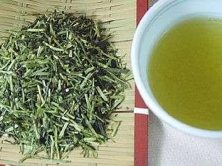 くき茶 80号 100g 国産緑茶(京都府 宇治田原産くき茶)