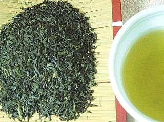 芽茶(め茶)500号