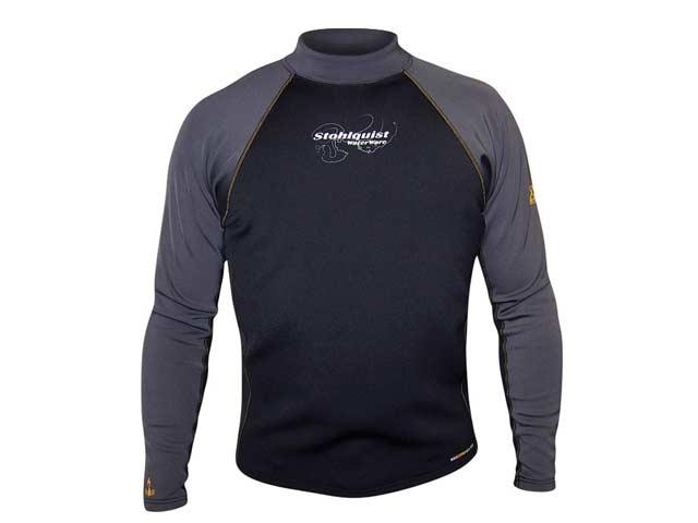 【ストールクイスト(Stohlquist)】ネオプレンレイヤー 1mm Core Heater Shirtsコアヒーターシャツ
