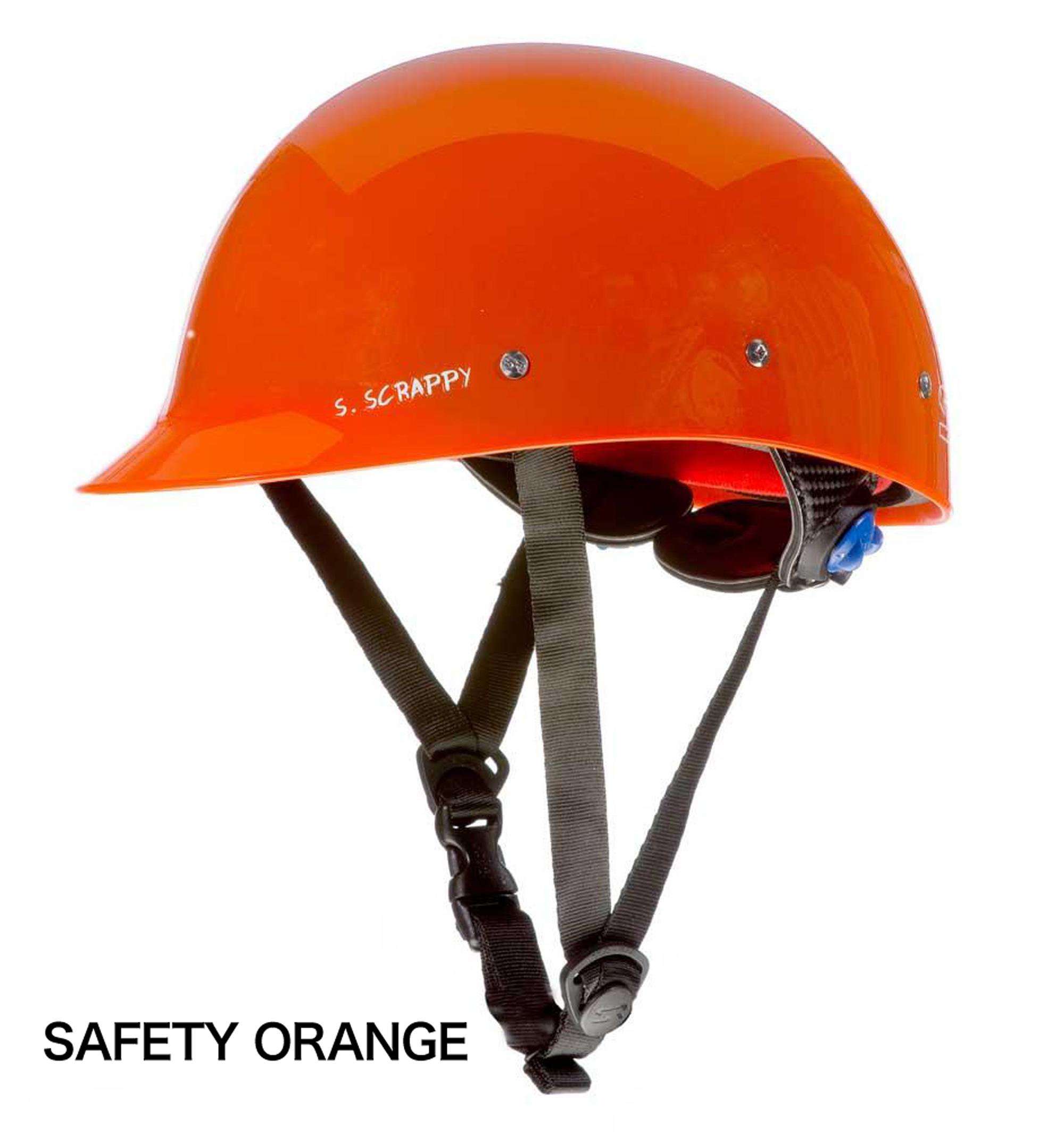 【Shred Ready(シュレッド・レディー)】ヘルメット Super Scrappy(スーパースクラッピー)