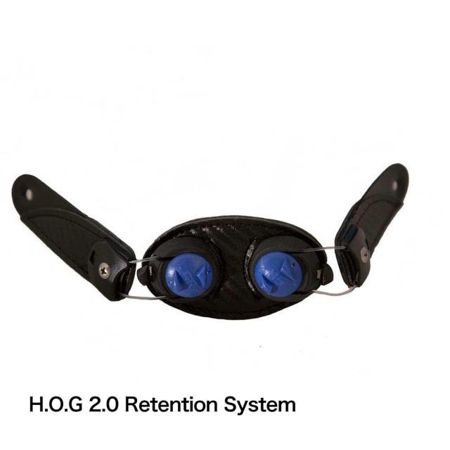 【Shred Ready(シュレッド・レディー)】ヘルメット H.O.G Retention System 交換用