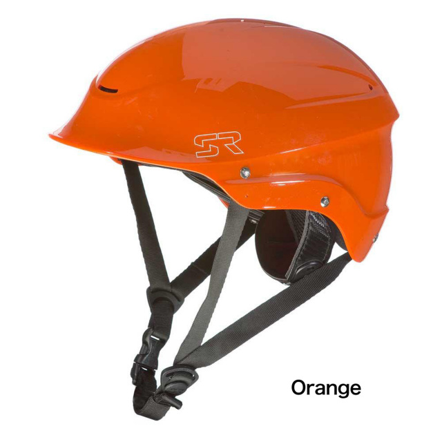 【Shred Ready(シュレッド・レディー)】ヘルメット Standard Halfcut(スタンダードハーフカット)