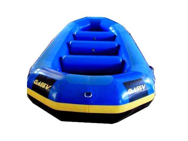 【クラスV(ClassV)】 ラフティングボート 380x193x48