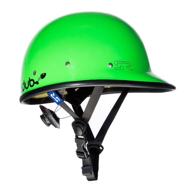 【Shred Ready(シュレッド・レディー)】ヘルメット TDub