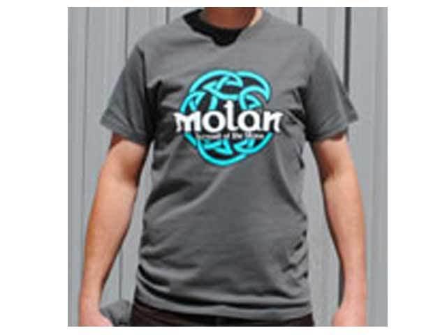 【ピラニア(Pyranha)】 Tシャツ MOLAN