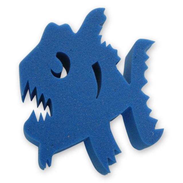 【Pyranha】 Angry Fish スポンジ
