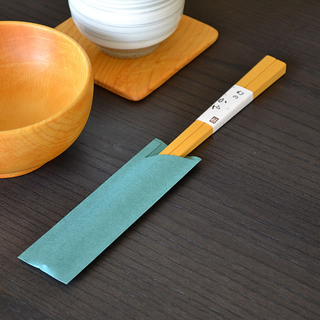 本榧箸(大)