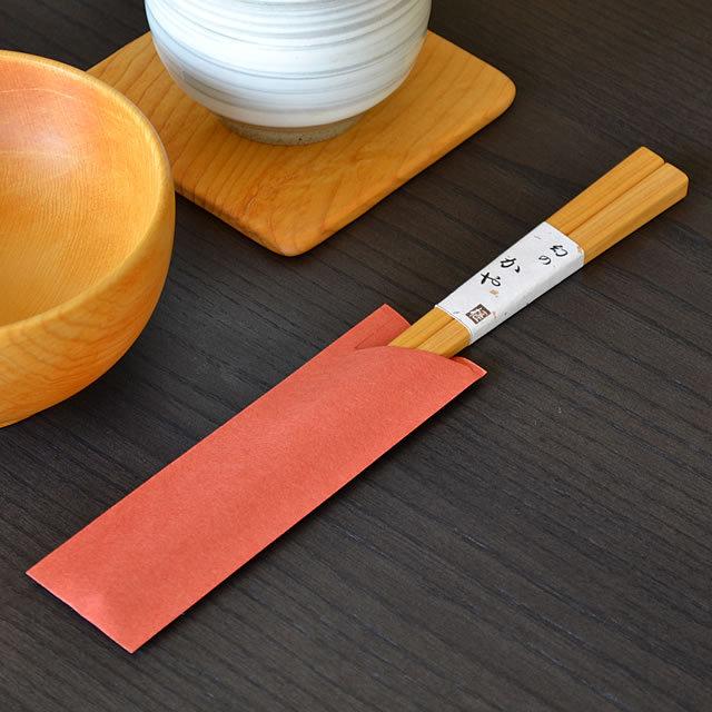 本榧箸(小)