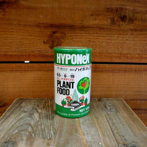 ハイポネックス 肥料