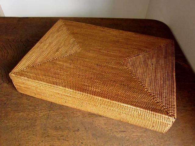 アタ製ふた付き書類ボックス/書類ケース(A4サイズ)AT066
