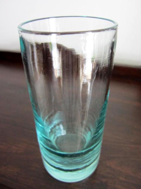 ウォーターグラス(クリア・ロングサイズ)GS018