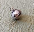 王冠モチーフのガムランボール(Mサイズ・ジャワンタイプ)GB026