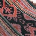 イカット(ジャワイカット/絣織/41×180cm ロングタイプ)IK050