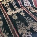 イカット(ジャワイカット/絣織/50×116cm ショートタイプ)IK057