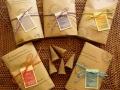 バリの香り インセンス・コーンお香 5種類(サンダルウッド/ロータス/チュベローズ/レモングラス/ココナッツ)IC001