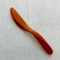 天然木・サウォ製 バターナイフ(WT013)