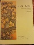 フクロウがささやく「言葉」の森 オウルハウス ポエム集「Kata-Kata(カタカタ)」(OH004)