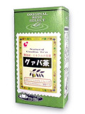 グァバ茶100%(2.5g×50p)