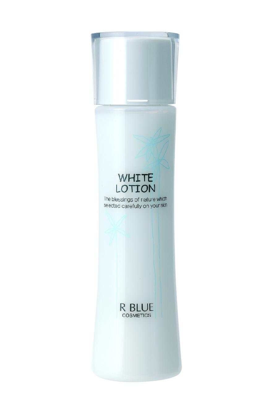 ホワイトローション<化粧水/乳液タイプ>