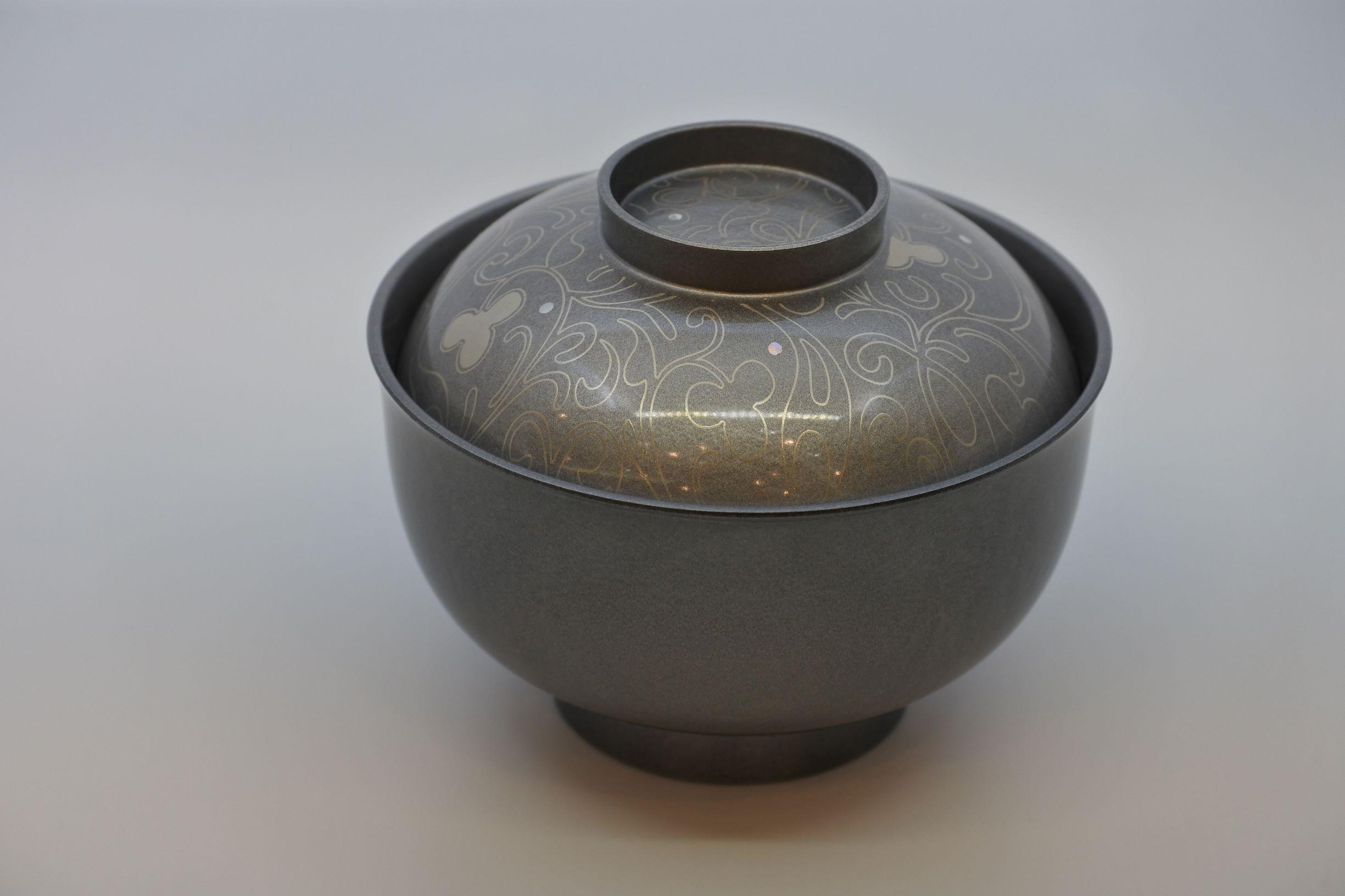 GIN 雑煮椀