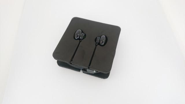 BLACK SHARK 2 専用Type-Cイヤフォン(音量・通話コントロール付き)
