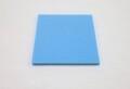 メモリーフォーム青15cm×15cm