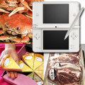 DSiLL、かに、チーズケーキ、ホエー豚の豚丼セット46,000円