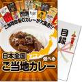 【パネもく!】選べる!日本全国ご当地カレー(A4パネル付)[当日出荷可]