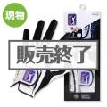 US PGA TOURフリーサイズゴルフグローブ(黒)【現物】