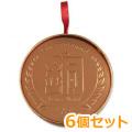 <期間限定価格>銅メダルティッシュ6個セット【現物】