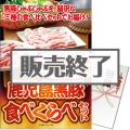 【パネもく!】鹿児島黒豚食べくらべセット(A3パネル付)