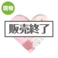 <在庫かぎり>ハートメモ【現物】