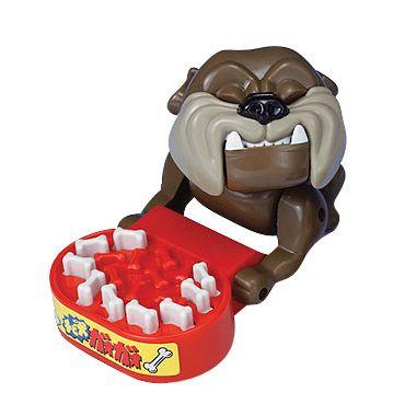 ちび犬ガオガオ